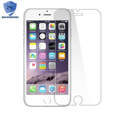 Heroshieldz iPhone 6/6S Tempered Glass Screen Protector