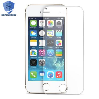 Heroshieldz iPhone 5/5C/5S/SE Tempered Glass Screen Protector