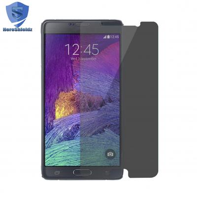 HeroShieldz Galaxy Note 5 Privacy Screen Protector
